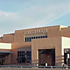 Albuquerque International Sunport Airport Parking Coupons