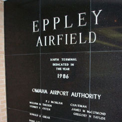 Eppley Airfield Airport Parking Coupons