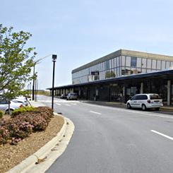 Fayetteville Regional Airport Parking Coupons