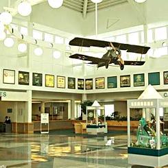 Ithaca Car Rental Airport