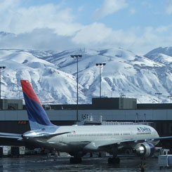 Park n' Jet is the premier off airport parking lot in Salt Lake City. We offer several coupons and promo codes to save you money. We also have a discount of $ off per day for Senior Citizens (65 and older), AAA members, and Military (active/retired).