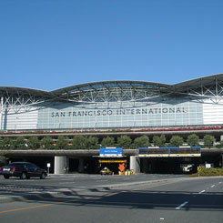 San Francisco International Airport Parking Coupons